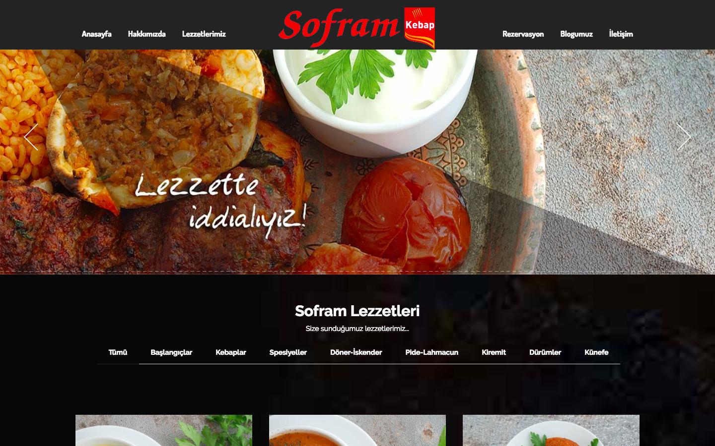 Web Sayfamızı Yeniledik